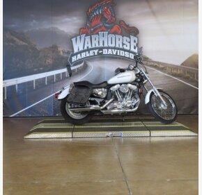 2004 Harley-Davidson Sportster for sale 201013494