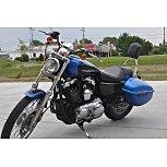 2004 Harley-Davidson Sportster for sale 201108712
