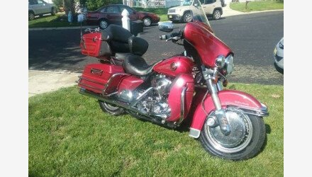 2004 Harley-Davidson Touring for sale 200587064