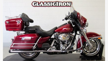 2004 Harley-Davidson Touring for sale 200623002