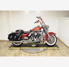 2004 Harley-Davidson Touring for sale 200636169