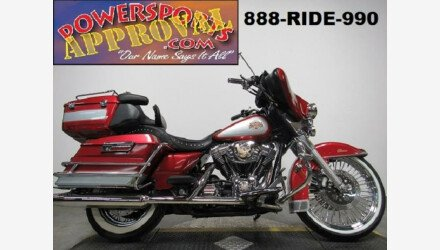 2004 Harley-Davidson Touring for sale 200647260