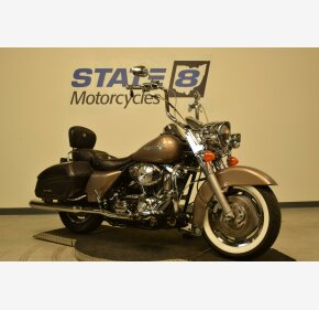 2004 Harley-Davidson Touring for sale 200651761