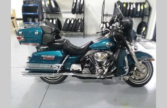 2004 Harley-Davidson Touring for sale 200669543
