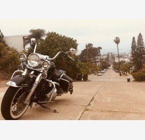2004 Harley-Davidson Touring for sale 200673563