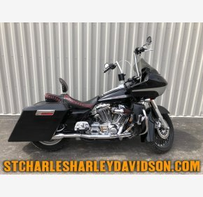 2004 Harley-Davidson Touring for sale 200720577