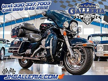 2004 Harley-Davidson Touring for sale 200766336