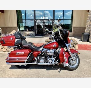 2004 Harley-Davidson Touring for sale 200774808