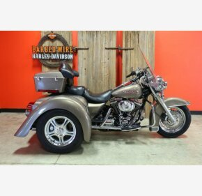 2004 Harley-Davidson Touring for sale 200777469