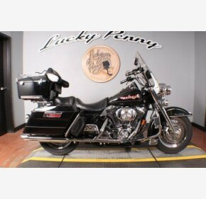 2004 Harley-Davidson Touring for sale 200782115