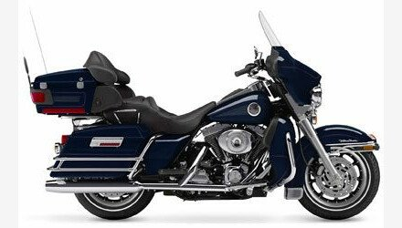 2004 Harley-Davidson Touring for sale 200791008