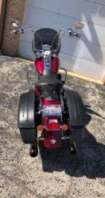 2004 Harley-Davidson Touring for sale 200792244