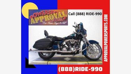2004 Harley-Davidson Touring for sale 200800030