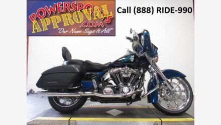 2004 Harley-Davidson Touring for sale 200800030