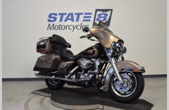 2004 Harley-Davidson Touring for sale 200807741