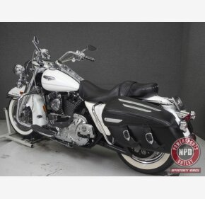 2004 Harley-Davidson Touring for sale 200809653