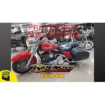 2004 Harley-Davidson Touring for sale 200835623