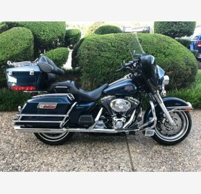 2004 Harley-Davidson Touring for sale 200912723