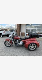 2004 Harley-Davidson Touring for sale 201000899
