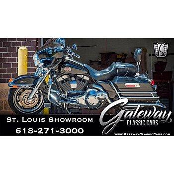 2004 Harley-Davidson Touring for sale 201064334