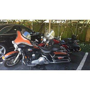 2004 Harley-Davidson Touring for sale 201106907