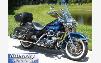 2004 Harley-Davidson Touring for sale 201120390