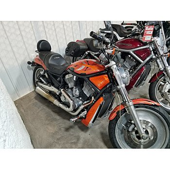 2004 Harley-Davidson V-Rod for sale 200621812