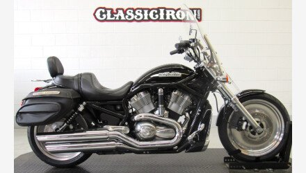 2004 Harley-Davidson V-Rod for sale 200592831