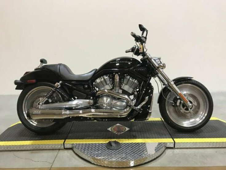 Motorcycles For Sale Chicago >> 2004 Harley Davidson V Rod For Sale Near Chicago Illinois