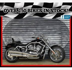2004 Harley-Davidson V-Rod for sale 200791729