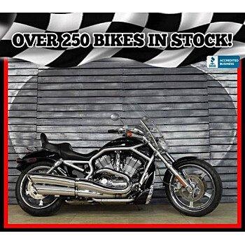 2004 Harley-Davidson V-Rod for sale 200791729