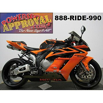 2004 Honda CBR1000RR for sale 200670831
