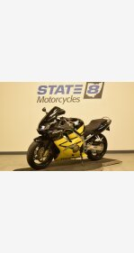 2004 Honda CBR600F for sale 200693147