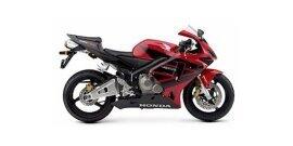 2004 Honda CBR600RR 600RR specifications