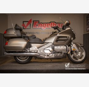 2004 Honda Gold Wing for sale 200582042
