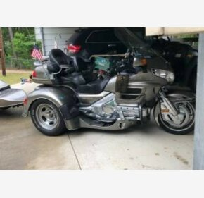 2004 Honda Gold Wing for sale 200583080