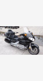 2004 Honda Gold Wing for sale 200656480