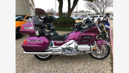 2004 Honda Gold Wing for sale 200664000