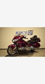 2004 Honda Gold Wing for sale 200696933