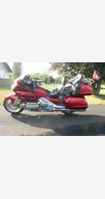 2004 Honda Gold Wing for sale 200785635