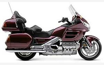 2004 Honda Gold Wing for sale 200827267