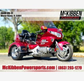 2004 Honda Gold Wing for sale 200891079