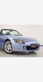 2004 Honda S2000 for sale 101490748