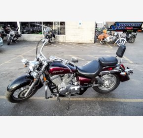 2004 Honda Shadow for sale 200618296