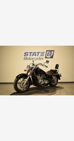 2004 Honda Shadow for sale 200700065