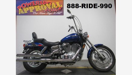 2004 Honda Shadow for sale 200731411