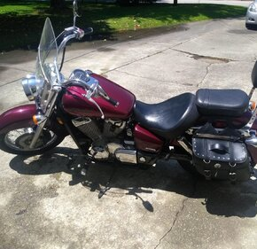 2004 Honda Shadow for sale 200748870