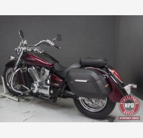 2004 Honda Shadow for sale 200815399