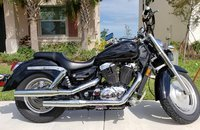 2004 Honda Shadow for sale 200817999