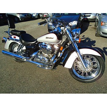 2004 Honda Shadow for sale 200949161